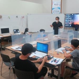 무한상상실 아두이노프로젝트 교육